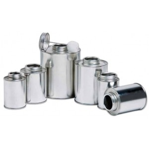 MONOTOP TIN CANS