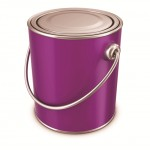 China Metal Coatings Tin Cans