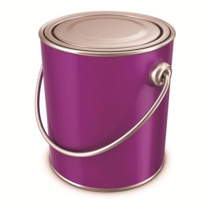 China Metal Coatings Tin Cans