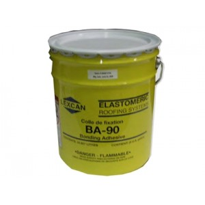 Bonding Adhesives Metal Tin Pails