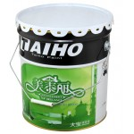High-grade Wall Space Paint Tin Bucket