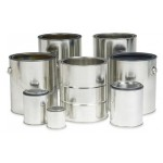 Customized Metal Tin Can Manufacturer